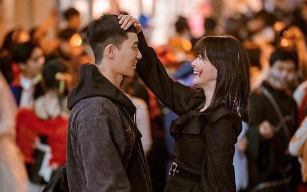 Ngô Thanh Vân tung poster Thanh Sói siêu màu mè, nhìn qua cứ tưởng Harley Quinn ghé chơi Tầng Lớp Itaewon! - Ảnh 6.