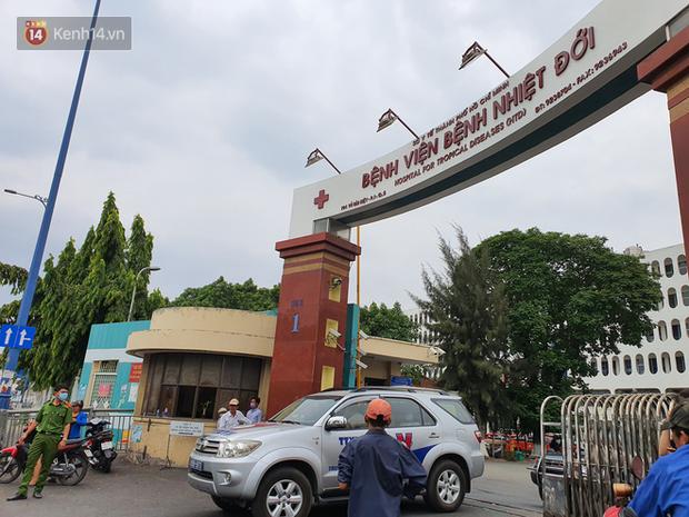 5 tin tốt liên quan tới dịch Covid-19 tại Việt Nam: 3 tỉnh sắp đủ điều kiện công bố hết dịch, 5 trường hợp nhiễm virus có kết quả âm tính - Ảnh 5.