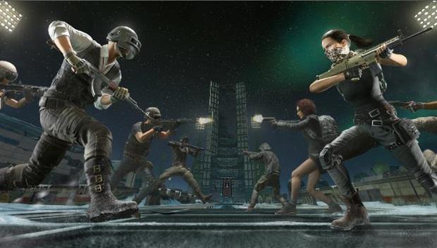 PUBG quyết tâm trở lại, ra mắt chế độ đấu đội 8vs8 giống với tựa game Đột Kích huyền thoại - Ảnh 2.