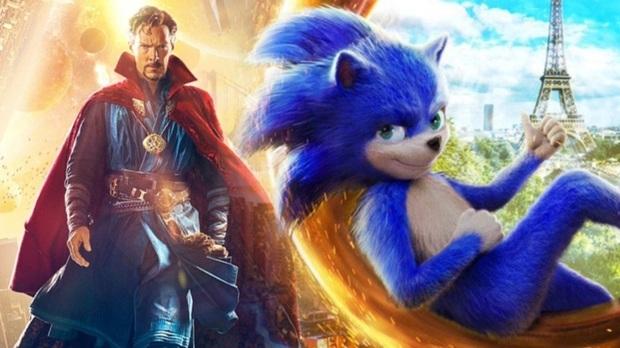 Nhặt nhạnh loạt chi tiết ẩn trong Nhím Sonic: Cà khịa từ siêu anh hùng Marvel đến DC - Ảnh 2.