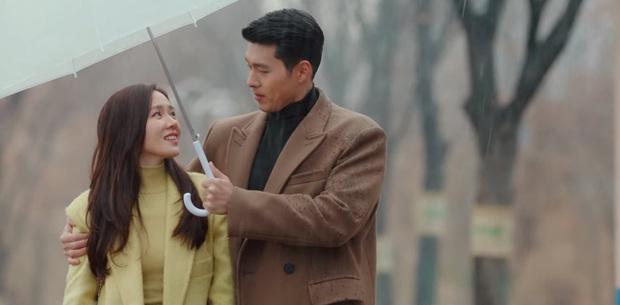 Fan Crash Landing On You nợ The Negotiation một lời cảm ơn: Đây mới là phim se duyên đôi Hyun Bin và Son Ye Jin này! - Ảnh 1.