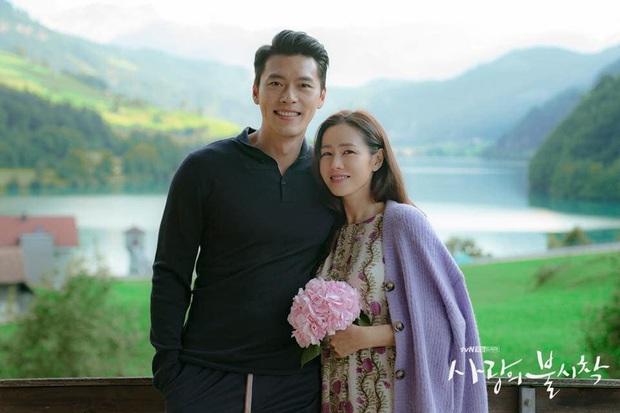 Fan Crash Landing On You nợ The Negotiation một lời cảm ơn: Đây mới là phim se duyên đôi Hyun Bin và Son Ye Jin này! - Ảnh 2.