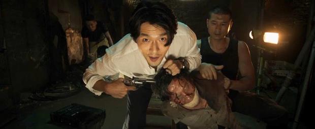 Fan Crash Landing On You nợ The Negotiation một lời cảm ơn: Đây mới là phim se duyên đôi Hyun Bin và Son Ye Jin này! - Ảnh 7.