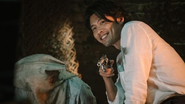 Fan Crash Landing On You nợ The Negotiation một lời cảm ơn: Đây mới là phim se duyên đôi Hyun Bin và Son Ye Jin này! - Ảnh 8.
