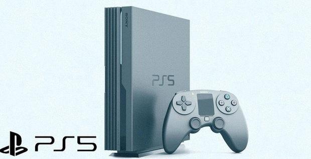 PS5 sẽ có chế độ mách nước cho game thủ gà - Ảnh 3.