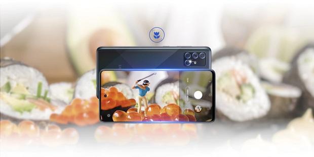 Tại sao Samsung lại trang bị cảm biến 64MP cho Galaxy A71 mà không phải dòng S/Note? - Ảnh 3.
