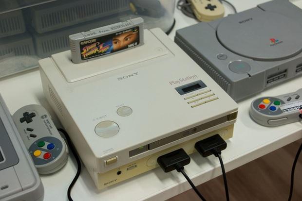 Chiếc Nintendo PlayStation cổ cực hiếm có giá cao ngất ngưởng 7,1 tỷ đồng - Ảnh 4.