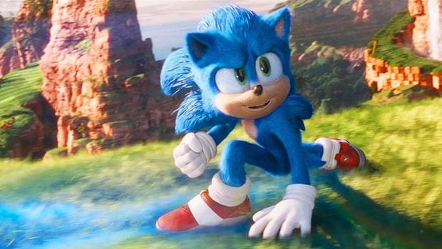 Nhặt nhạnh loạt chi tiết ẩn trong Nhím Sonic: Cà khịa từ siêu anh hùng Marvel đến DC - Ảnh 6.