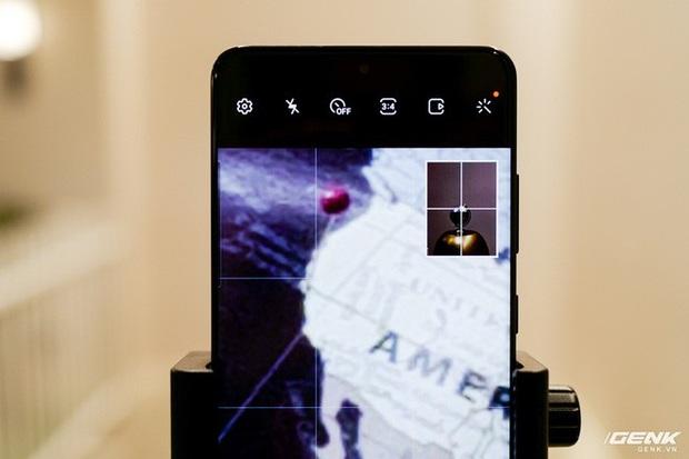 Thử tài camera trên Galaxy S20 Ultra: Cấu hình xịn 1 thì tính năng xịn 10, dùng cả ngày không chán - Ảnh 6.