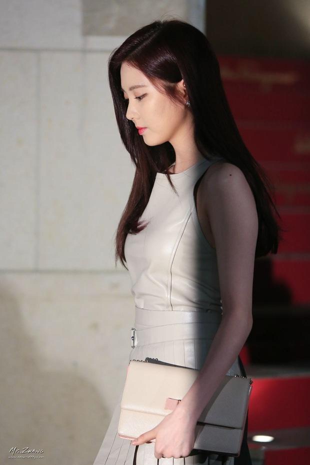Khoảnh khắc gây lú của Seohyun và Irene: Giống tên, cùng tuổi và công ty, giờ không phân biệt nổi vì như sinh đôi - Ảnh 9.