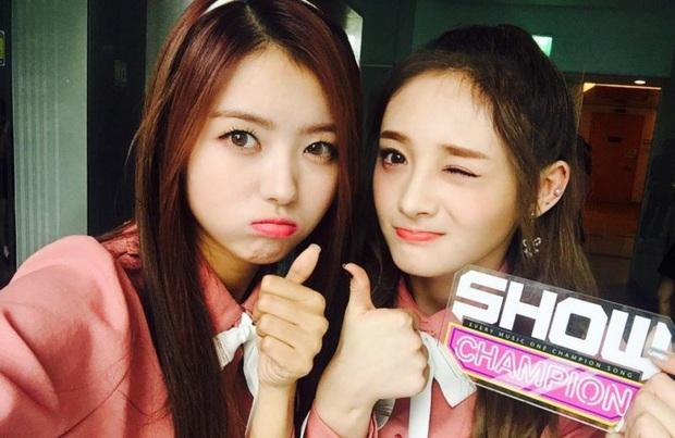 """Là """"tân binh khủng long"""" khi debut, ai ngờ đối thủ của EXO và em gái After School lại 1 nhóm sa cơ, 1 nhóm tan rã vì… chính công ty - Ảnh 5."""