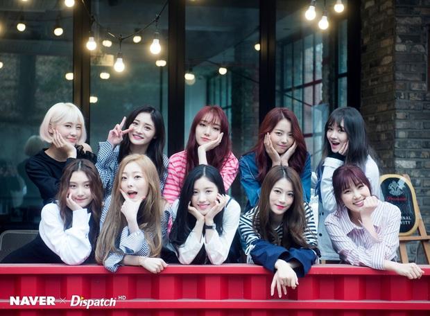 """Là """"tân binh khủng long"""" khi debut, ai ngờ đối thủ của EXO và em gái After School lại 1 nhóm sa cơ, 1 nhóm tan rã vì… chính công ty - Ảnh 8."""