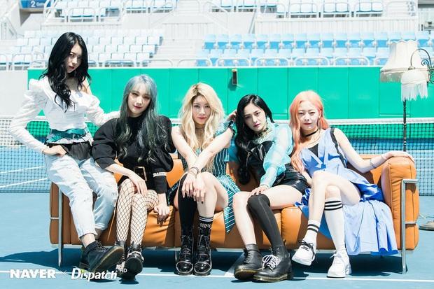 """Là """"tân binh khủng long"""" khi debut, ai ngờ đối thủ của EXO và em gái After School lại 1 nhóm sa cơ, 1 nhóm tan rã vì… chính công ty - Ảnh 7."""