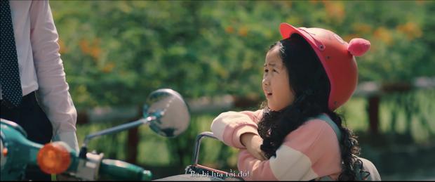 Vừa lên chức bố, Kiều Minh Tuấn đã bị vợ hờ Khả Như lừa mất xe xịn trong Nắng 3: Lời Hứa Của Cha - Ảnh 3.