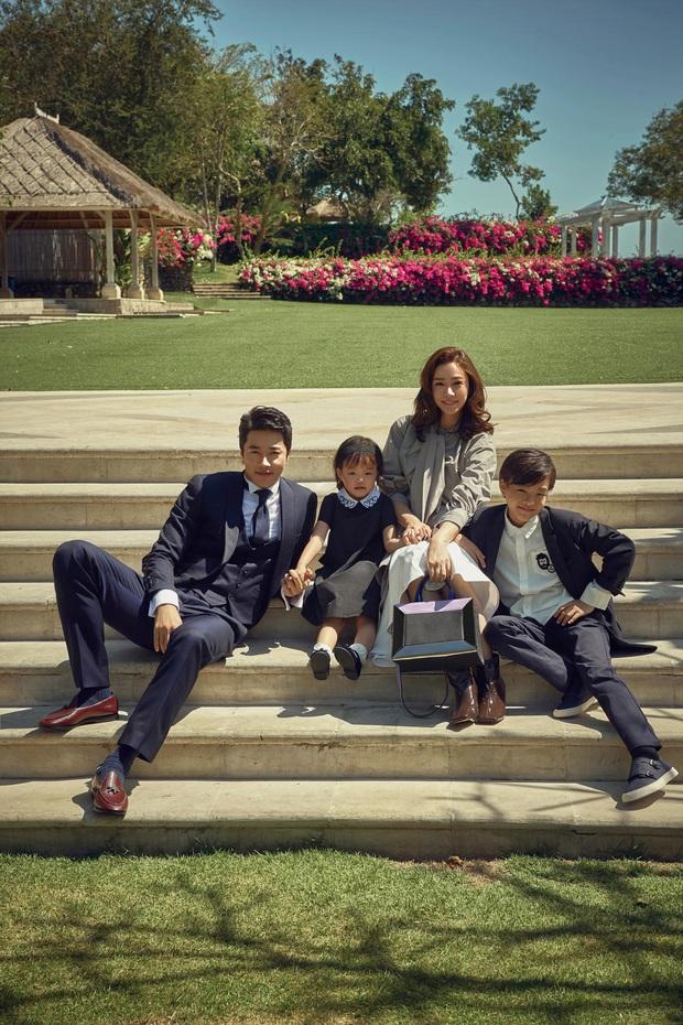 Rò rỉ bức ảnh ngàn năm có một thời mới hẹn hò của Kwon Sang Woo và vợ Hoa hậu: Bảo sao đến giờ vẫn viên mãn! - Ảnh 7.