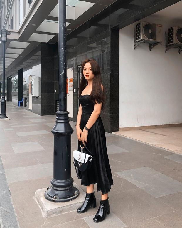 Street style hội sành mặc Instagram: Quần ống rộng càn quét mọi mặt trận, ai diện chân cũng dài đến nách - Ảnh 5.
