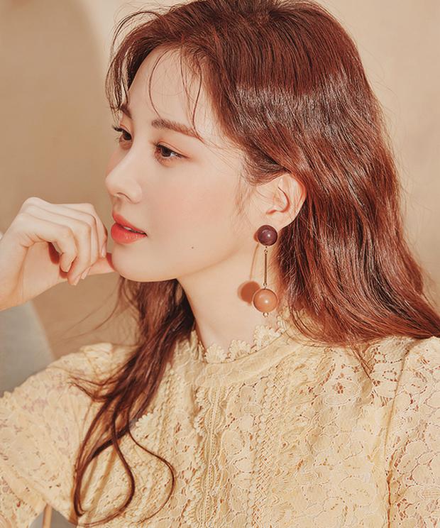 Khoảnh khắc gây lú của Seohyun và Irene: Giống tên, cùng tuổi và công ty, giờ không phân biệt nổi vì như sinh đôi - Ảnh 12.