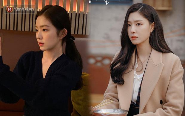 Crash Landing On You hết rồi, netizen Việt mới tá hỏa phát hiện ra đồng chí Seo Dan giống Irene như chị em ruột - Ảnh 3.