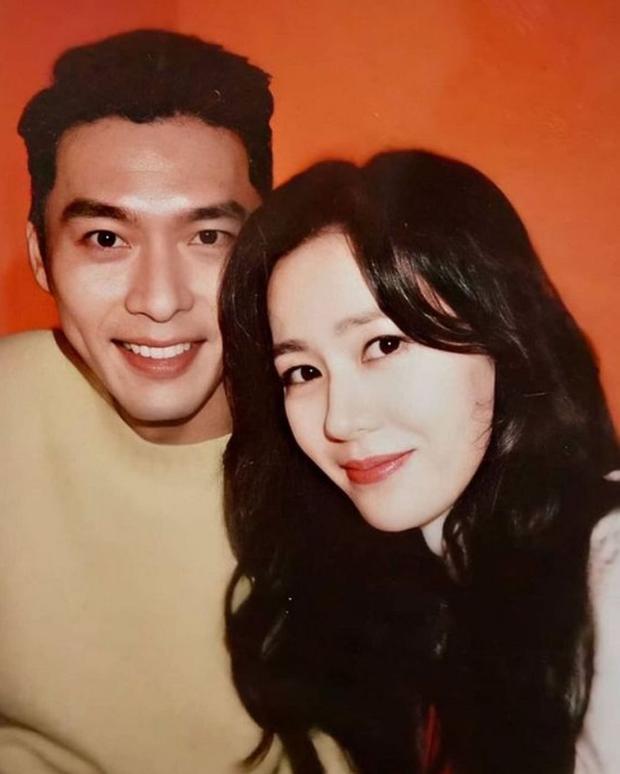 Hyun Bin - Son Ye Jin tiếp tục dính tin đồn hẹn hò lần thứ 4 kèm bằng chứng cụ thể, liệu lần này còn phủ nhận? - Ảnh 3.