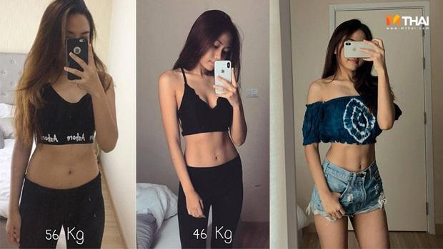 10 nguyên tắc ăn kiêng từ cô gái người Thái giúp giảm tới 10kg chỉ trong 6 tháng - Ảnh 1.