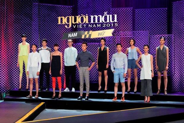 Thanh Hằng cùng các thí sinh Vietnams Next Top Model hỗ trợ Hoàng Gia Anh Vũ chi phí chữa bệnh ung thư - Ảnh 4.