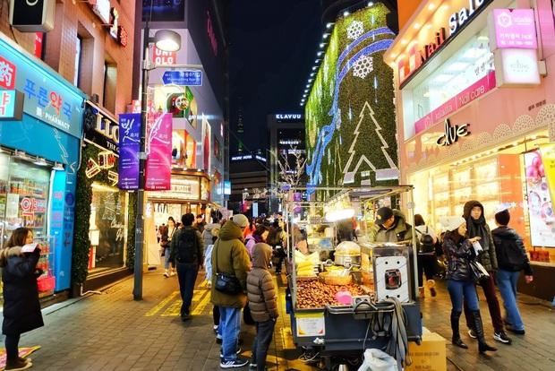 Khám phá những khu phố đình đám bậc nhất Seoul, có nơi bỗng vụt sáng trở thành điểm check in cực hot nhờ hiệu ứng của Itaewon Class - Ảnh 8.