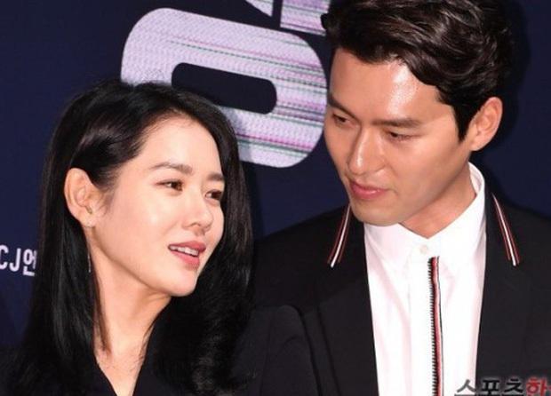Hyun Bin - Son Ye Jin tiếp tục dính tin đồn hẹn hò lần thứ 4 kèm bằng chứng cụ thể, liệu lần này còn phủ nhận? - Ảnh 4.