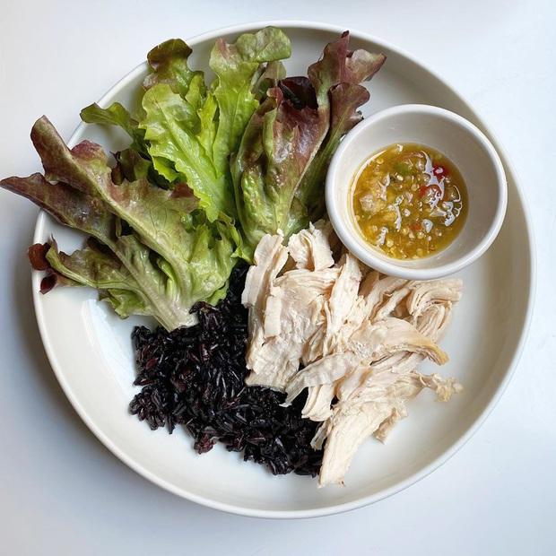 10 nguyên tắc ăn kiêng từ cô gái người Thái giúp giảm tới 10kg chỉ trong 6 tháng - Ảnh 4.