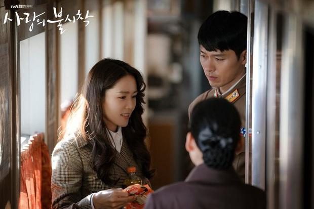 Mắc mệt những lần Hyun Bin và Son Ye Jin bị bắt tại trận mà cứ chối đây đẩy: Bạn bè có ai như này không? - Ảnh 19.