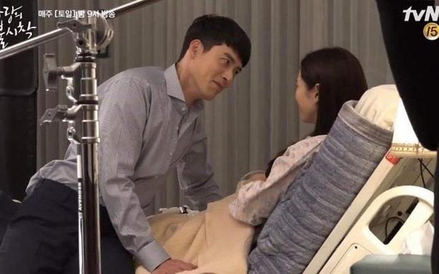 Mắc mệt những lần Hyun Bin và Son Ye Jin bị bắt tại trận mà cứ chối đây đẩy: Bạn bè có ai như này không? - Ảnh 18.