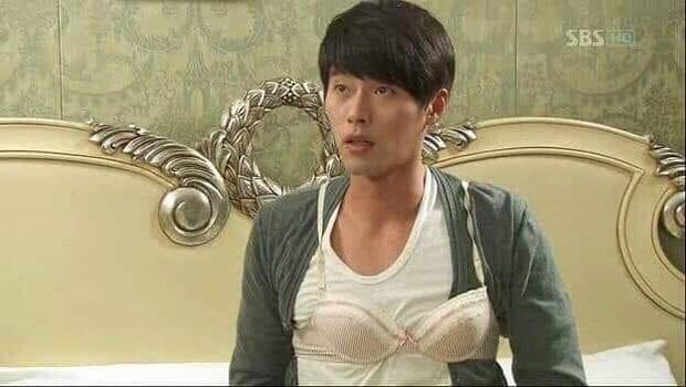 Hú hồn với hình ảnh của Hyun Bin trong quá khứ, đại úy siêu cấp mị lực ở Crash Landing on You đâu mất rồi? - Ảnh 3.