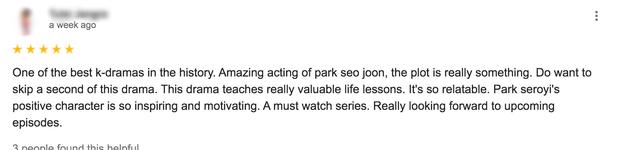 Fan quốc tế phát cuồng vì Tầng Lớp Itaewon, ship cực mạnh thuyền Park Seo Joon với điên nữ IQ khủng - Ảnh 7.