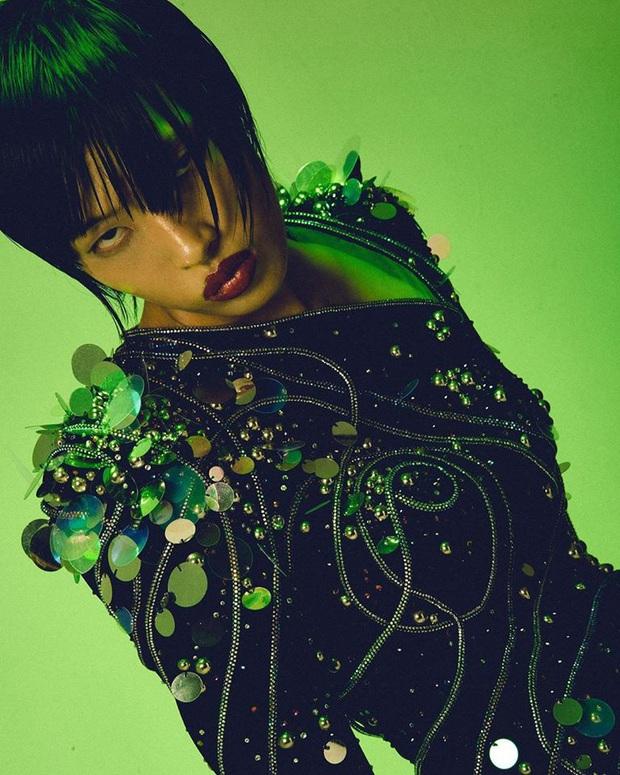Bị loại đầu tiên, em út Vietnams Next Top Model: All Stars đã chứng minh ban giám khảo sai lầm khi trúng đến 4 show tại Luân Đôn - Ảnh 10.