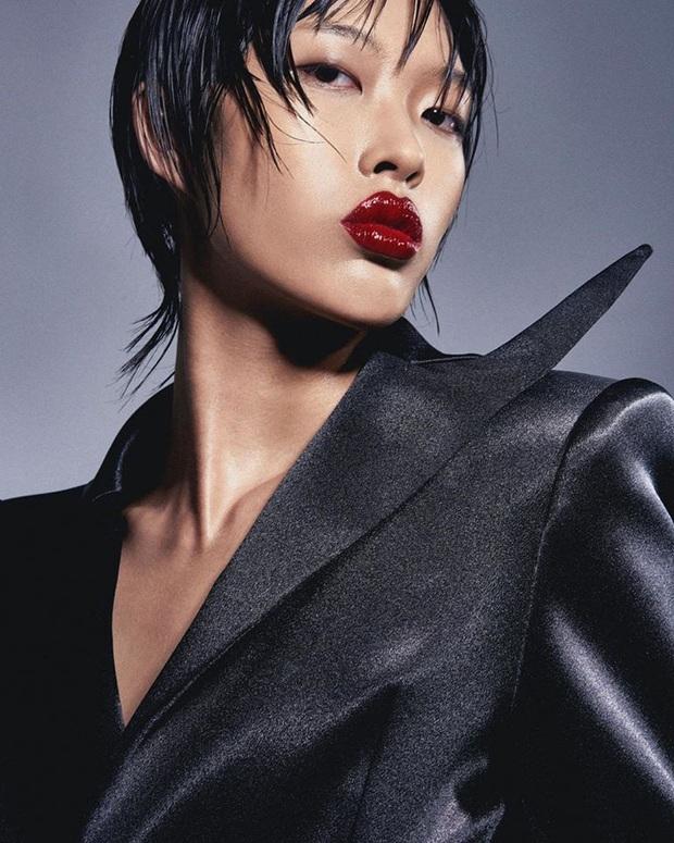 Bị loại đầu tiên, em út Vietnams Next Top Model: All Stars đã chứng minh ban giám khảo sai lầm khi trúng đến 4 show tại Luân Đôn - Ảnh 12.
