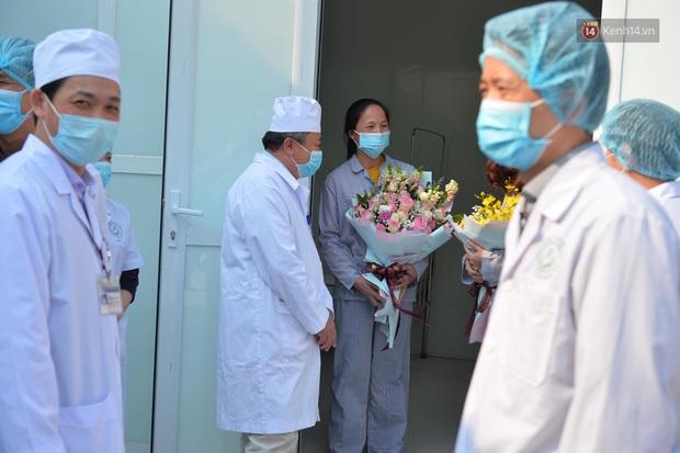 Bệnh nhân nhiễm Covid-19 ở Vĩnh Phúc gửi lời xin lỗi khi xuất viện - Ảnh 3.