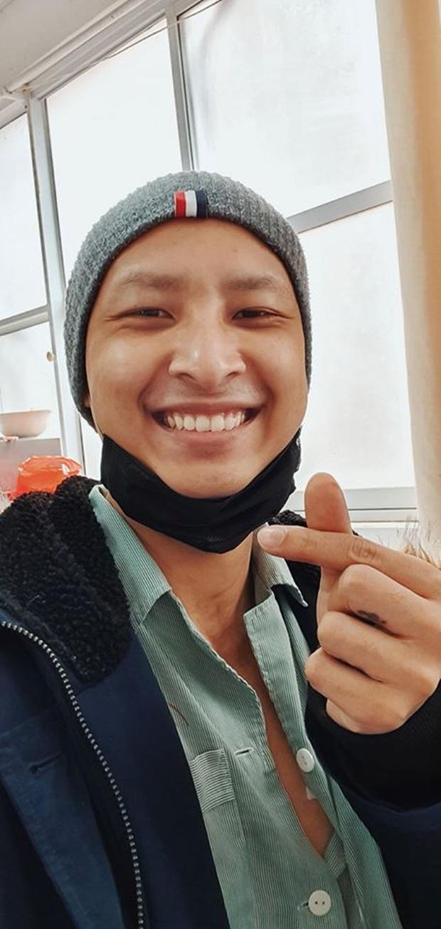 Thanh Hằng cùng các thí sinh Vietnams Next Top Model hỗ trợ Hoàng Gia Anh Vũ chi phí chữa bệnh ung thư - Ảnh 1.