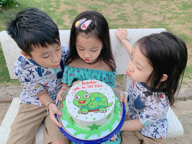 Chồng Ốc Thanh Vân tự tay mang tặng vợ giày hiệu mừng sinh nhật lúc 3h sáng: Ngôn tình đời thực sau 20 năm yêu - Ảnh 6.