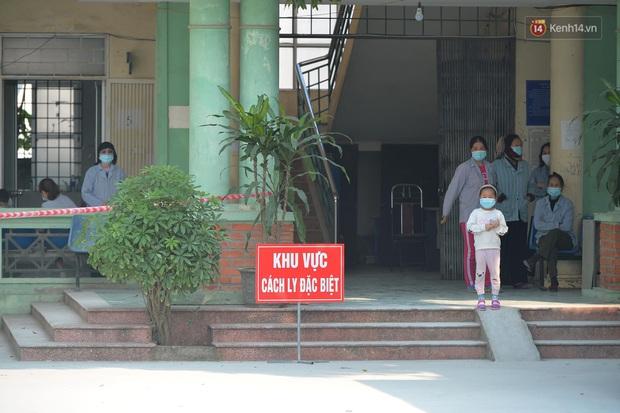 Bệnh nhân nhiễm Covid-19 ở Vĩnh Phúc gửi lời xin lỗi khi xuất viện - Ảnh 7.