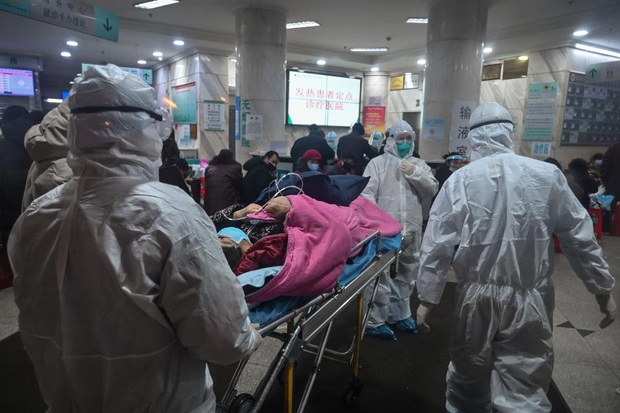 98 người chết, 1886 trường hợp nhiễm mới - số liệu về virus corona đang tiếp tục giảm với tín hiệu đáng mừng - Ảnh 1.
