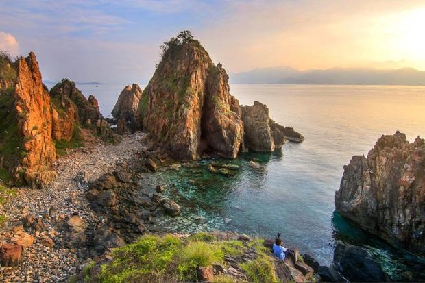 10 địa điểm lặn biển đẹp nhất thế giới vừa được tạp chí Forbes bình chọn, Việt Nam có 1 cái tên bất ngờ lọt vào danh sách này - Ảnh 11.