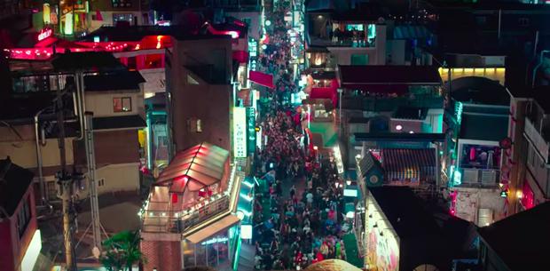 Khám phá những khu phố đình đám bậc nhất Seoul, có nơi bỗng vụt sáng trở thành điểm check in cực hot nhờ hiệu ứng của Itaewon Class - Ảnh 12.