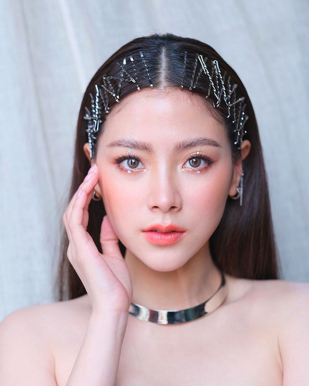 """Các mỹ nhân Thái hoá ra mới là """"nữ hoàng lồng lộn"""" trong khoản makeup mắt, có nhiều kiểu đẹp thần sầu mà bạn có thể bắt chước - Ảnh 2."""
