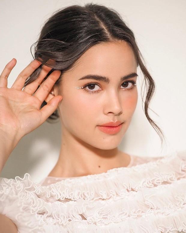 """Các mỹ nhân Thái hoá ra mới là """"nữ hoàng lồng lộn"""" trong khoản makeup mắt, có nhiều kiểu đẹp thần sầu mà bạn có thể bắt chước - Ảnh 4."""