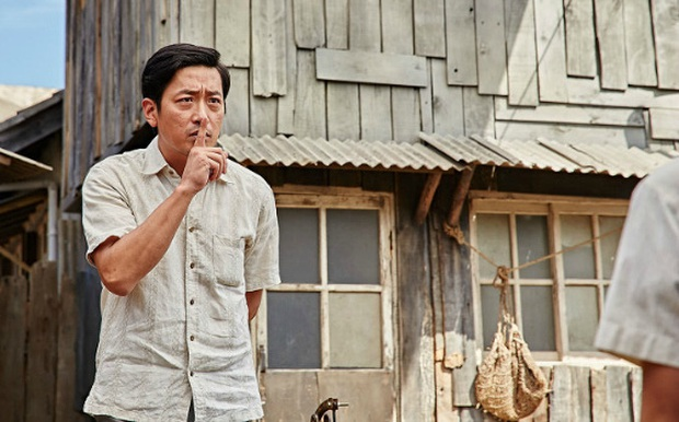 Ha Jung Woo - Ông hoàng phòng vé trẻ nhất lịch sử Hàn Quốc sụp đổ hình tượng vì bê bối chất cấm - Ảnh 9.