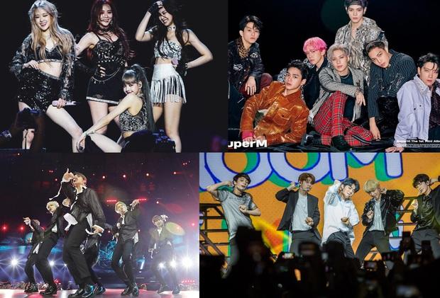 3 lần mời ca sĩ quốc tế góp giọng vào bài hát chủ đề, lấy Billboard Hot 100 làm mục tiêu nhưng BTS vẫn quyết tâm không nhận danh hiệu Mỹ tiến? - Ảnh 10.
