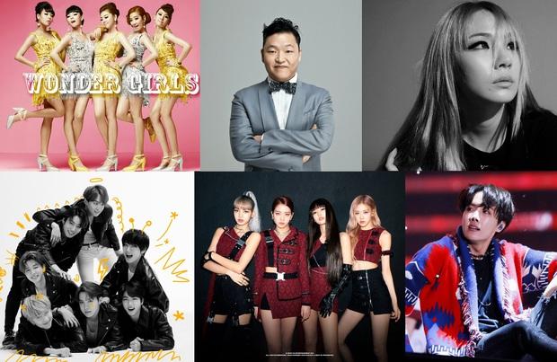 3 lần mời ca sĩ quốc tế góp giọng vào bài hát chủ đề, lấy Billboard Hot 100 làm mục tiêu nhưng BTS vẫn quyết tâm không nhận danh hiệu Mỹ tiến? - Ảnh 3.