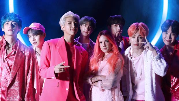 3 lần mời ca sĩ quốc tế góp giọng vào bài hát chủ đề, lấy Billboard Hot 100 làm mục tiêu nhưng BTS vẫn quyết tâm không nhận danh hiệu Mỹ tiến? - Ảnh 6.