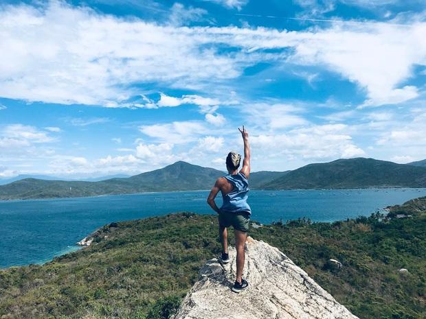 10 địa điểm lặn biển đẹp nhất thế giới vừa được tạp chí Forbes bình chọn, Việt Nam có 1 cái tên bất ngờ lọt vào danh sách này - Ảnh 1.