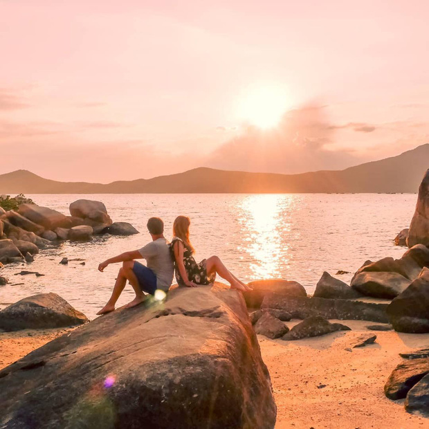 10 địa điểm lặn biển đẹp nhất thế giới vừa được tạp chí Forbes bình chọn, Việt Nam có 1 cái tên bất ngờ lọt vào danh sách này - Ảnh 2.