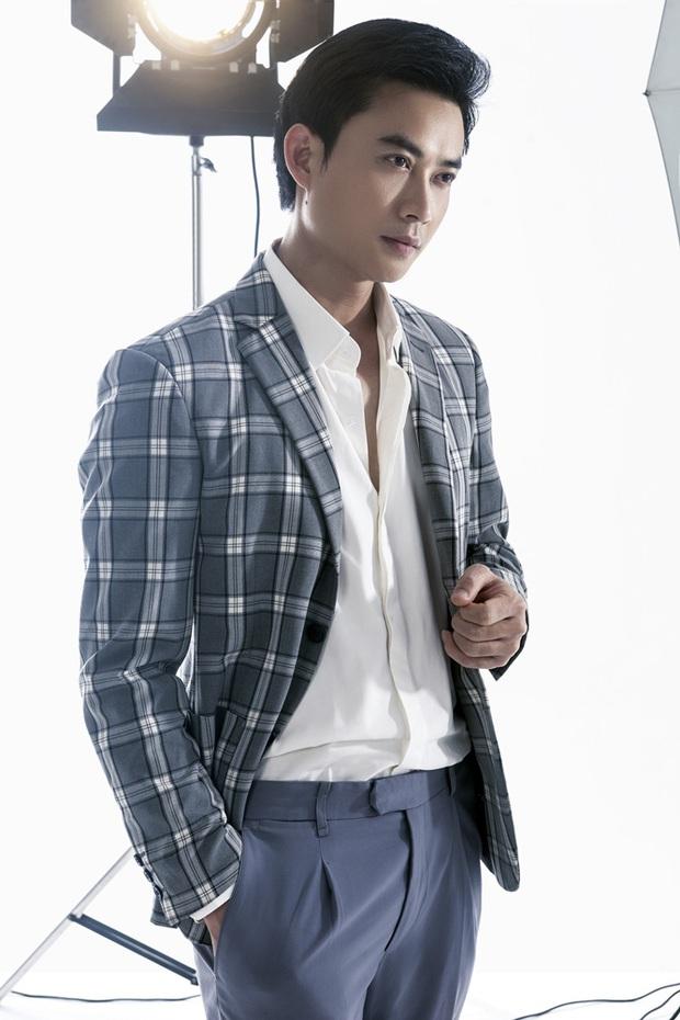 Dương Hoàng Yến lần đầu làm HLV, quy tụ dàn diễn viên, MC nổi tiếng, trai đẹp show hẹn hò - Ảnh 9.